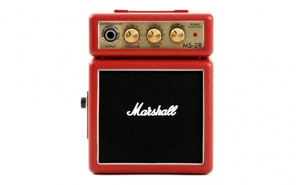 Marshall MS-2R-E: 1