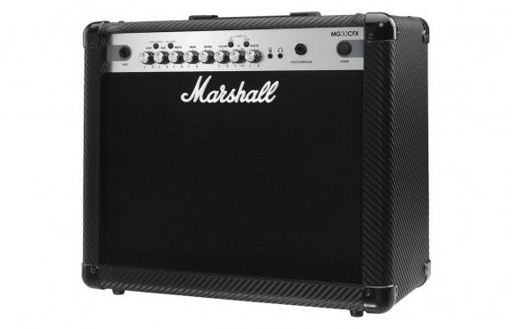 Marshall MG15CFX: 2
