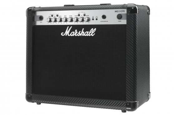Marshall MG30CFX: 2