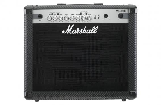 Marshall MG30CFX: 1
