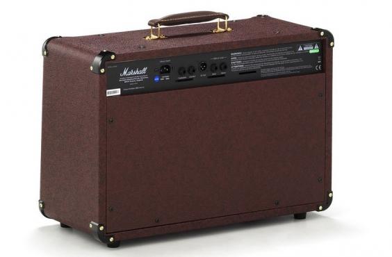 Marshall AS50D-E: 2