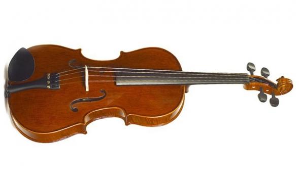 """Stentor 1551/Q Conservatoire Viola 16"""": 1"""