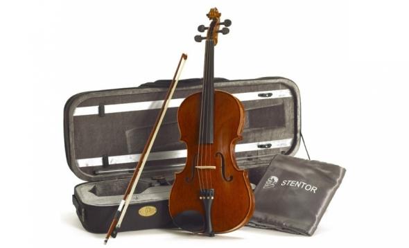 """Stentor 1551/Q Conservatoire Viola 16"""": 2"""
