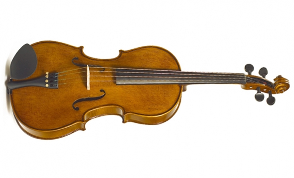 """Stentor 1505/Q Student II Viola OUTFIT 16"""": 1"""
