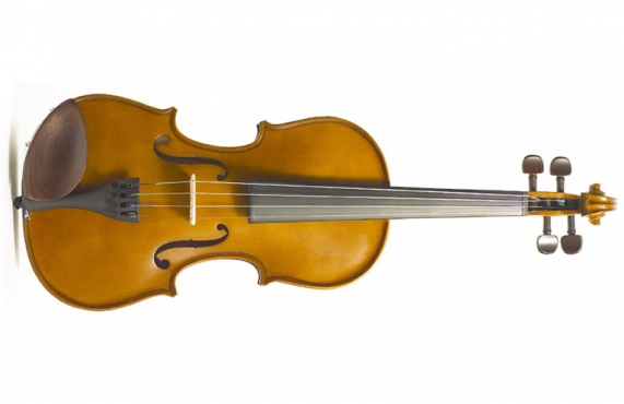 Stentor 1400/A Student I Violin outfit 4/4: 1