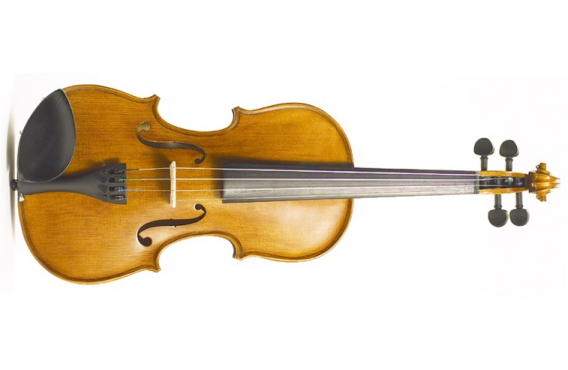 Stentor 1500/A Student II Violin outfit 4/4: 1
