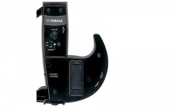 Yamaha SV-200 (BLK): 2