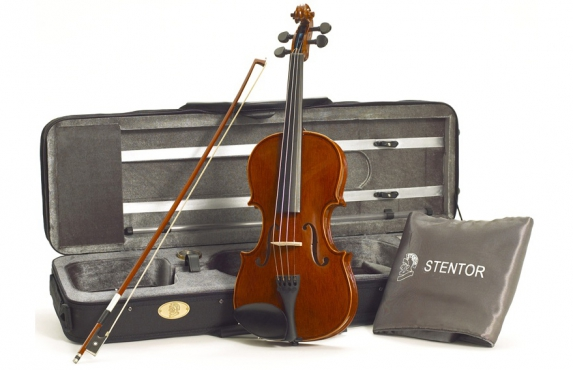Stentor 1550/С Conservatoire Violin OUTFIT 3/4: 3