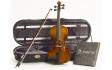Stentor 1542/E Graduete Violin OUTFIT 1/2: 3