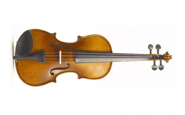 Stentor 1542/E Graduete Violin OUTFIT 1/2: 1