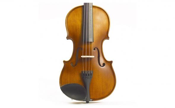 Stentor 1542/E Graduete Violin OUTFIT 1/2: 2