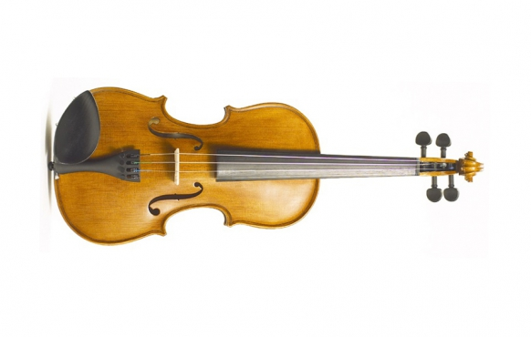 Stentor 1500/F Student II Violin OUTFIT 1/4: 1