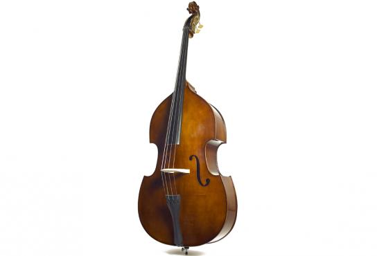 Stentor 1438/C Student II Double Bass 3/4: 1