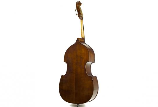 Stentor 1438/C Student II Double Bass 3/4: 2