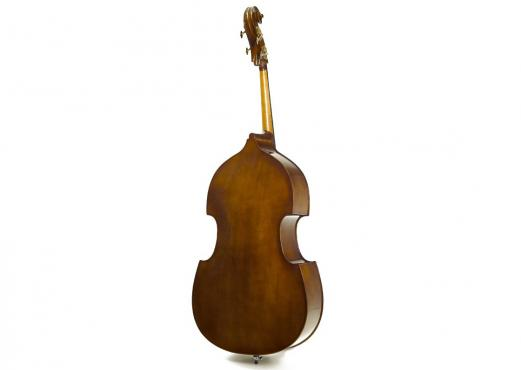 Stentor 1951/C Student Double Bass 3/4: 2