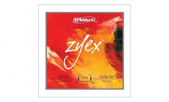 D`Addario DZ410LM ZYEX LM: 1
