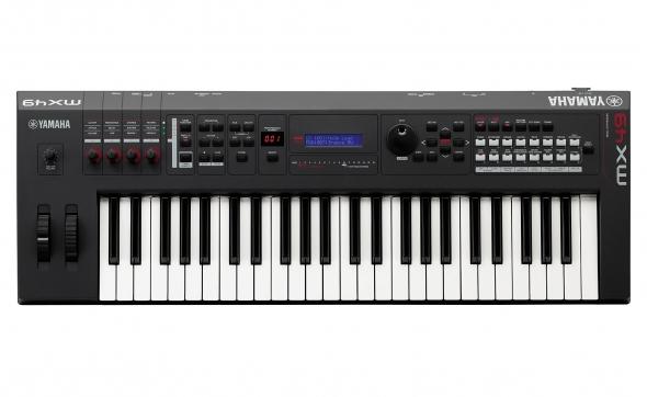 Yamaha MX49: 1