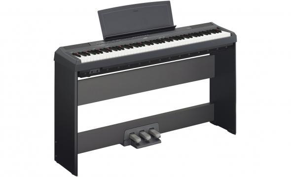 Yamaha P-115 (B) (+стойка +педальный блок +блок питания): 1