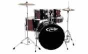 PDP PDZ522KT Z5 SERIES BLACK CHERRY