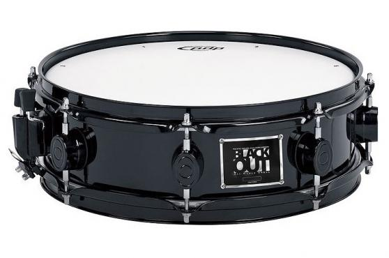 PDP PDBB0514 BLAKCOUT MAPLE SNARE DRUM: 1