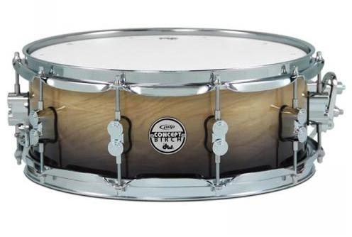 PDP PDCB5514 NC CONCEPT SERIES BIRCH (Natural to Charcoal Fade): 1