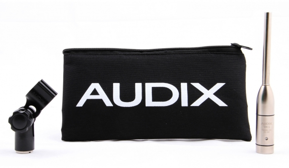 Audix TM-1: 2