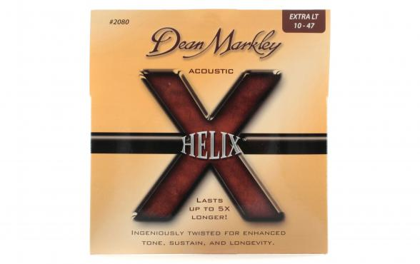 Dean Markley 2080: 1