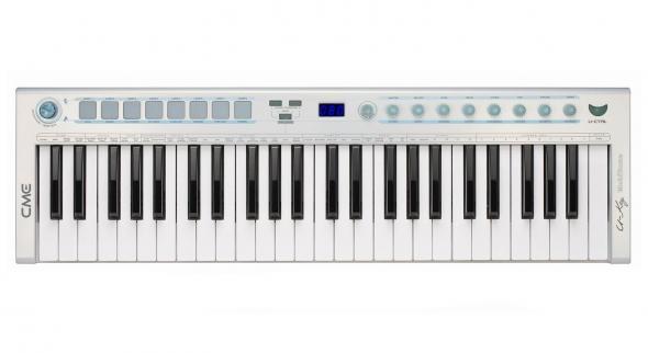 CME U-Key (White): 1