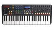 Akai MPK 249 MIDI