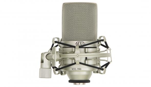 MXL 990: 2