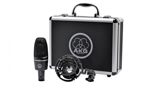 AKG C3000: 2