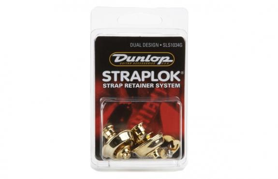 Dunlop SLS1034G DUAL DESIGN GOLD: 1