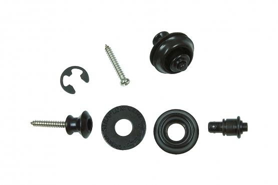 Dunlop SLS1403BK FLUSHMOUNT DESIGN BLACK: 2