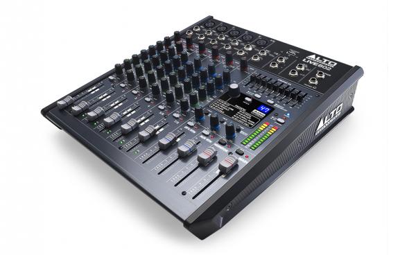 Alto Professional LIVE 802: 1
