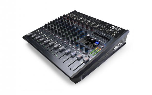 Alto Professional LIVE1202: 1