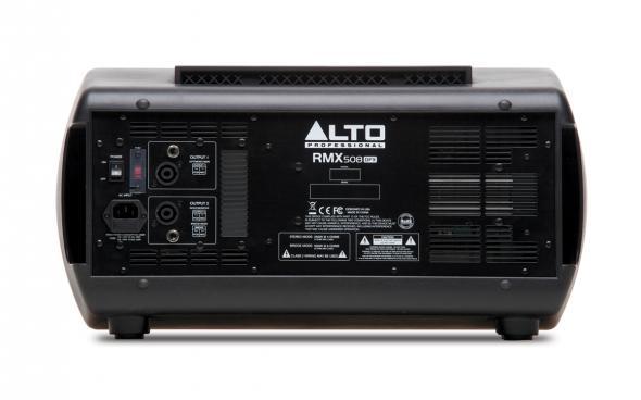 Alto Professional RMX508DFX: 2
