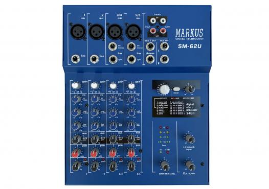 Markus SM62U: 2