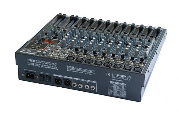 Muzon MX1604FX USB: 2