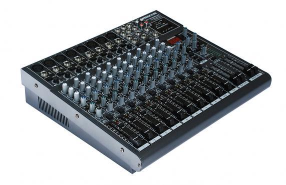 Muzon MX1604FX USB: 1