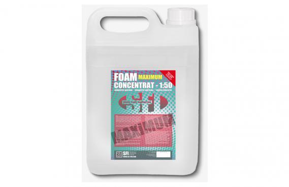 SFI Foam Maximum: 1