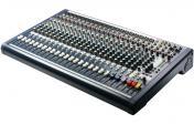 Soundcraft MFXi 20/2