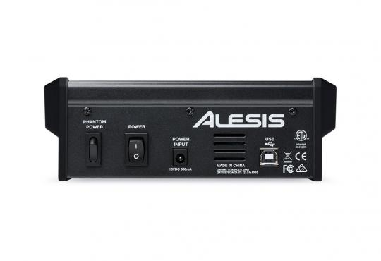 Alesis Multimix 4 USB FX: 3