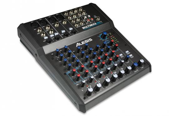 Alesis Multimix 8 USB FX: 2