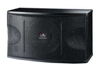 HL Audio CS550: 1