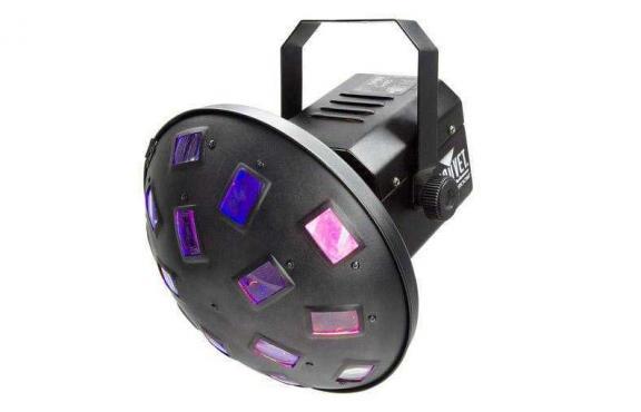 Chauvet LED MUSHROOM: 1