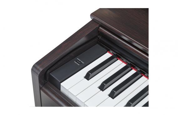 Yamaha YDP-103 Rosewood (+блок питания): 3