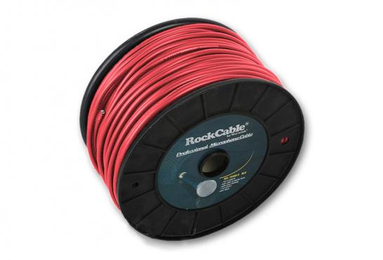 Rockcable RCL10302 D6 RE - RED: 1