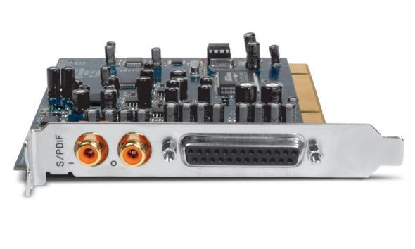 M-Audio Audiophile 192: 3