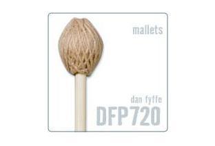 Pro-Mark DFP720 DAN FYFFE - BIRCH MEDIUM SOFT YARN: 1