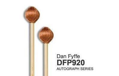 Pro-Mark DFP920 DAN FYFFE - RATTAN MEDIUM SOFT CORD: 1